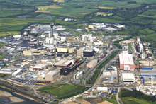 Sellafield Ltd. will get safety system from ASL