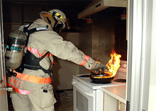 Prevent the holidays from going up in smoke