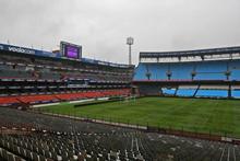 Loftus Versfeld Stadium, Pretoria will get safety boost up from Bosch's fire panels