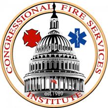 Congressional Fire Services Institute (CFSI) logo