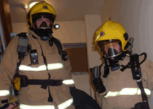 Four fire stations within the north area of Surrey will use Chubb Fires Sunbury headquarters for a series of high-rise training exercises