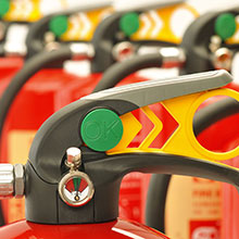 As part of the agreement, Chubb will ensure more than 1,500 fire extinguishers and fire blankets are regularly serviced and maintained to British Standards to protect patients, employees and assets