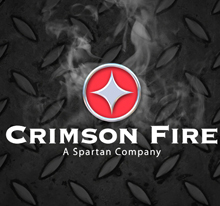 Crimson manufactures custom fire trucks and other rescue vehicles