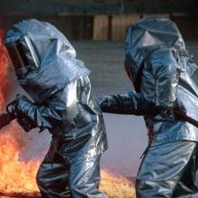 DRIFIRE flame resistant clothing