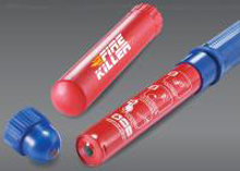 FireKiller by Darvesh Group is handy and safe fire extinguisher