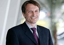 Dieter Siegel will be succeeding Manfred Schwetz