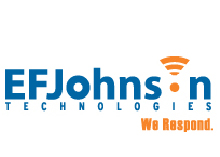EF Johnson manufactures quality communication devices for the safety and security industry