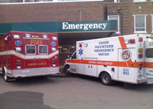 The US Fire Administration has decided to give CE credits to students of NFA to maintain the Emergency Medical Services certification of the on-campus EMS courses