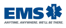 EMS Week is organized by the American College of Emergency Physicians