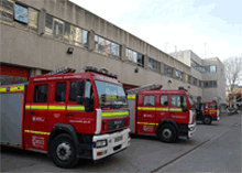 Fire Engines one of the most vital part in firefighting
