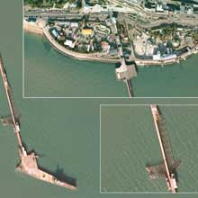 ECFRS decided to update their aerial photography as their current dataset was nearly ten years old