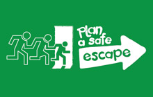 UK Fire and Rescue Services are being urged to participate in the National Schools' Fire Safety Awareness campaign