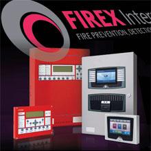 International Firex