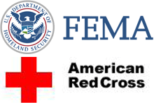 FEMA and American Red Cross partnership is for effective mass care service and provide desired help for disaster victims.