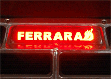 Ferrara also offers the Inferno, Igniter and Ember custom chassis, pumpers and tankers, rear and mid-mount aerial ladders