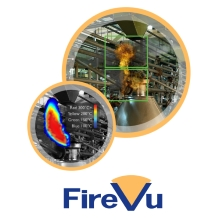 FireVu felicitated with Patent no. GB2535409 in the UK in recognition of its unique flame detection system and method