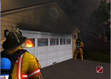 AFG's monetary assistance has helped in getting FLAME SIM simulation software for fire fighting departments