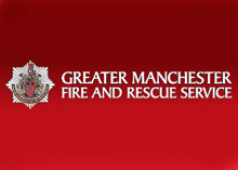 reduction in accidents and sickness among firefighters