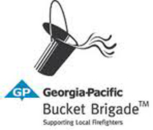 The deadline for Georgia Pacific Bucket Brigade grant application is August 9