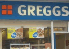 Greggs the bakers have been fined for violating fire safety rules