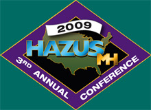 The proceedings of the Hazus conference 2009 are now available