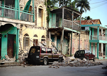 A massive earthquake encircled the city of Haiti in January having a devastating effect on lives and property of Haiti except the Superior's workforce.