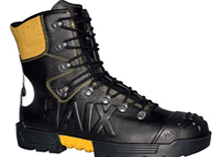 The new Fire Hiker shoe will equip firefighters with an ability to move ahead in some of the most harsh wildland fires