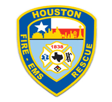 Houston fire Department is responsible for preserving the lives and property of over 2 million city residents and an even greater population that works in the city's large industrial base.