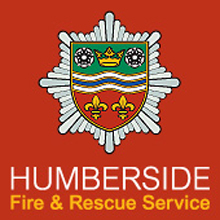 Fire Brigades Union members from Humberside begin a united campaign to fight 170 job cuts