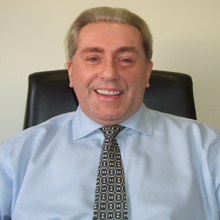 Nigel Walton, Director at Abbot Fire Group stepped in the role of Chairman at IFEDA