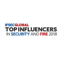 Several judges on IFSEC Global's panel appeared among IFSEC's influencers in previous years