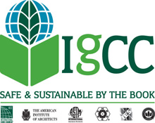Comments can be given by Fire Industry professionals on the new green building code