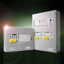 Sigma XT+ and Syncro XT+ fire extinguishing control panels offer next-gen fire extinguishing solutions