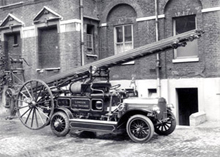 One of the most interesting exhibits of the London Fire Brigade Museum that will display the London firefighters evolution since yesteryears till date