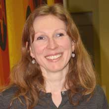 Catherine Levin will work to ensure the London Fire Brigade delivers on its fire prevention aims