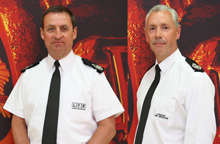 New assistant commissioners will empower LFB's fire fighting and strategic planning capabilities