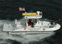 Harbor Guard Boats, Inc. is a wholly owned subsidiary of Medina International Holdings.