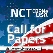 The NCT CBRNe USA conference will provide a forum to discuss current and imminent themes in the field of CBRN