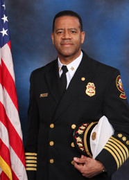 President Obama's choice of Kelvin Cochran as U.S. Fire Administrator has been approved by James Shannon, president and CEO of the National Fire Protection Association (NFPA)