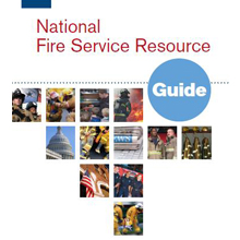 National Fire Service Resource Guide: Fire industry information encompassed in one place