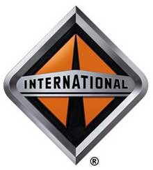 International Truck and Engine Corporation believes in image building of its products