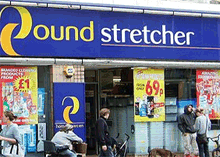 Poundstretcher had not made the premises fire safe for which it was heavily fined by 50k pounds.