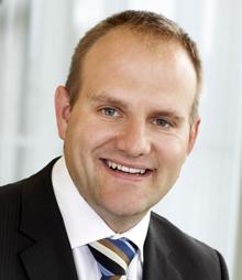 Klaus Tonhäuser has assumed the management of Rosenbauer Feuerwehrtechnik, manufacturer of fire and rescue trucks