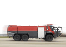 In the first nine months of 2010, the Rosenbauer Group took incoming orders worth 367.4 m€