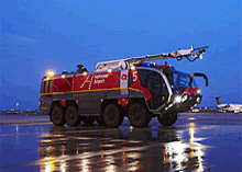 Rosenbauer Group's finance cost improved to - 1.9 m€