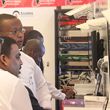 The GDP of Kenya in 2016 is expected to increase by 5.7% with a predicted 5.9% increase in 2017