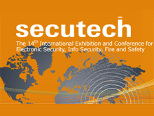 Secutech 2011 will provide a better platform for exhibitors and visitors from the fire safety industry