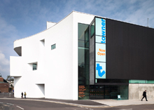 SigNET's Integrity voice alarm system is now in operation at Eastbourne's famous Towner Gallery