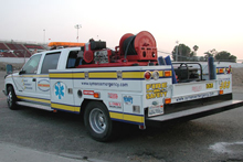 Southern California FIRE & EMS is one of the fastest growing motion picture/event safety companies