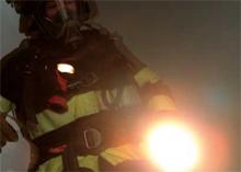 Bronze Helmet sponsorship will help fallen firefighters and survivors